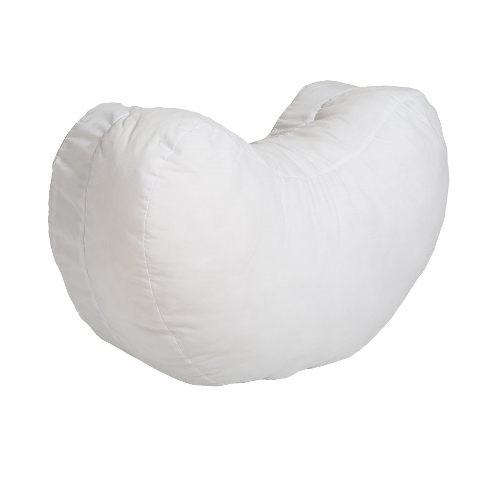 Amazon.com: Bebe au Lait simple almohada de lactancia: Baby