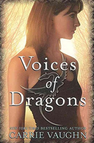 [(Voices of Dragons )] [Author: Carrie Vaughn] [Feb-2011]