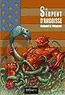 Le serpent d'angoisse par Wagner
