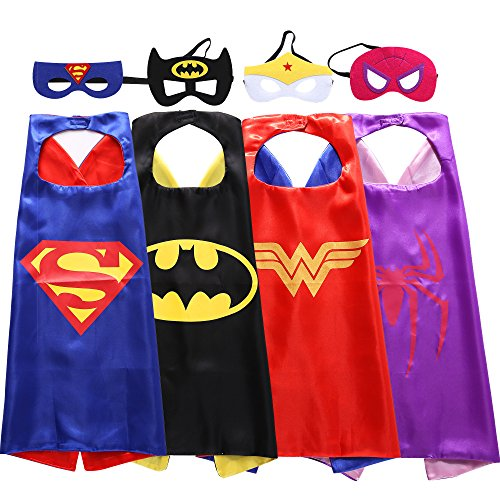 Super (Superhero Costumes Child)
