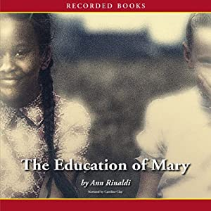 The Education of Mary Audiobook