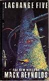 Lagrange Five, Mack Reynolds, 055312806X