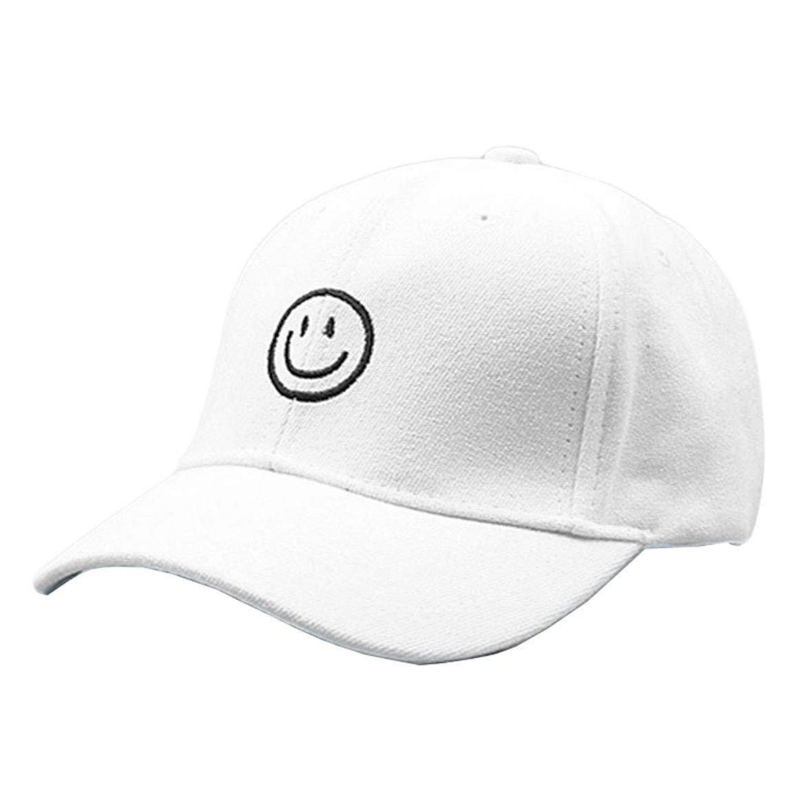 9786c36e2 Amazon.com: Moccila Baby Boy Embroidery Baseball Cap Newborn Stripe ...