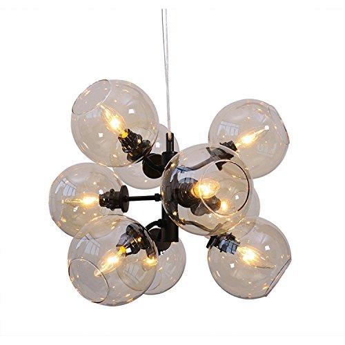 Atom Pendant Light in US - 8
