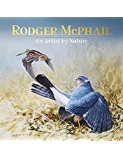 Rodger McPhail: An Artist by Nature