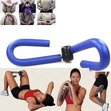 Kuwan Thigh master Appareil musculation Jambes et bras  Amazon.fr ... 9171310586d