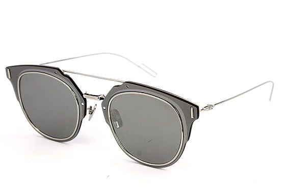 428611abfbf7a Amazon.com  Dior Homme Composit 1.0 010 Palladium Composit 1.0 Round ...