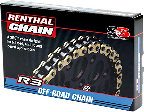 Renthal R3-3 SRS 520 Off-Road Chain-120