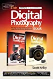 The Digital Photography Book, Parts 1 and 2 with 1 Month of Access to Kelby Training, B&N