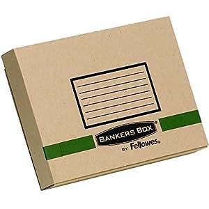 Fellowes Bankers Box - Caja para envío postal (tamaño pequeño, 20 unidades)
