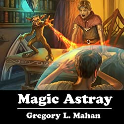 Magic Astray