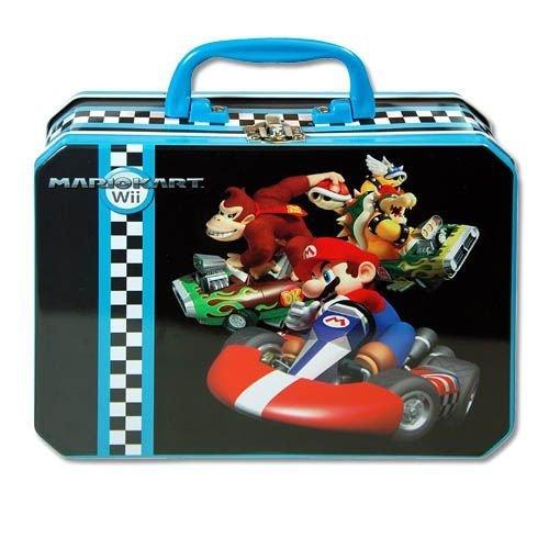 Fast Forward Super Mario MarioKart Wii Deluxe Rectangle T...