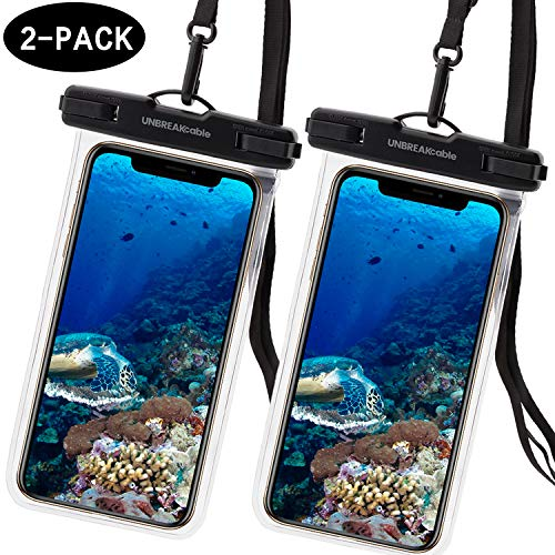 UNBREAKcable Universal Waterproof Case Pack product image