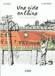 Una vida en china Nº 01: El tiempo del padre (SILLÓN OREJERO)