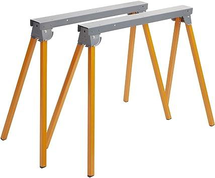 patas plegable 1/par ToughBuilt/ /C300/caballete caballete de trabajo
