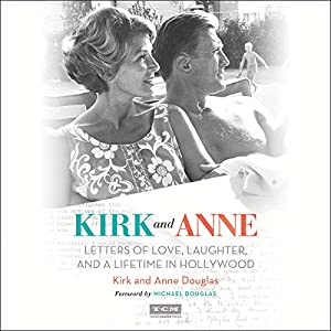 Kirk and Anne Audiobook