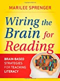 Wiring the Brain for Reading, Marilee B. Sprenger, 0470587210