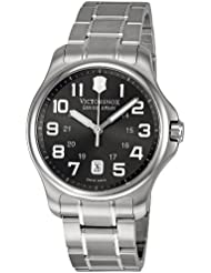 Victorinox Swiss Army Mens 241361 Officers Gent Watch