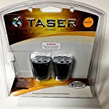 TASER Bolt & Pulse Two Pack of Live Cartridges Review