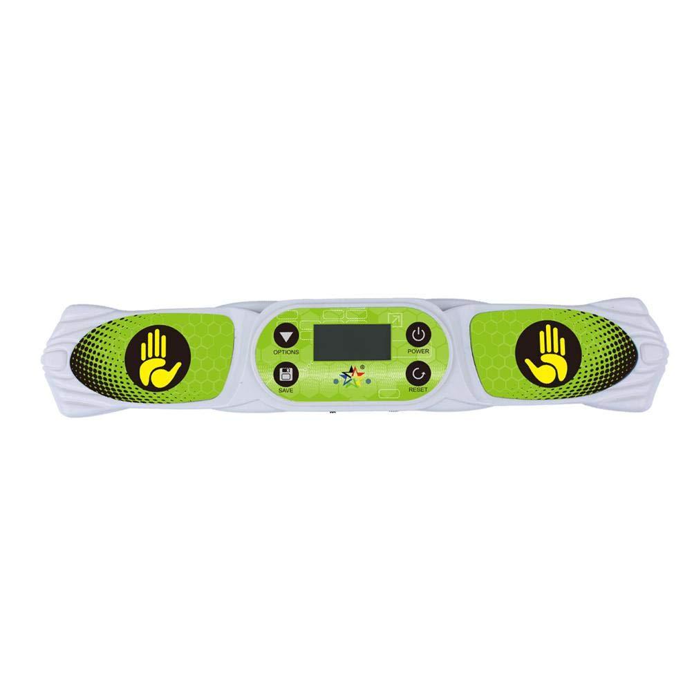 Adminitto88 Pro Timer for Competitor Sport Stacking Set Pantalla Digital Timer Cube Stack Cup Competition Timer dedicado de Tres Generaciones para apilar Tazas Juego de Entrenamiento de Velocidad