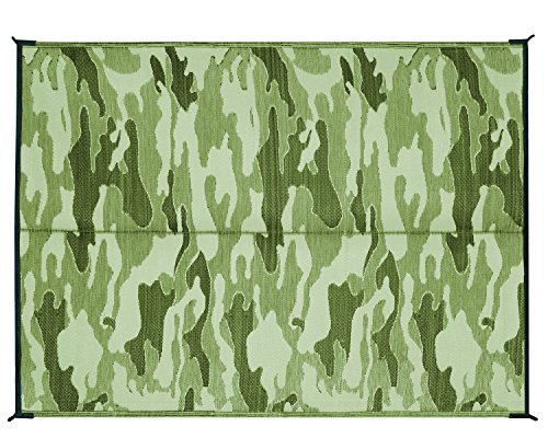 Camco 42886 Reversible Outdoor Camouflage