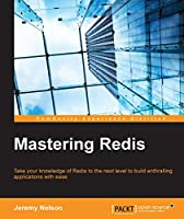 Mastering Redis Front Cover