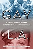 img - for Gay L.A.: A History of Sexual Outlaws, Power Politics, and Lipstick Lesbians book / textbook / text book