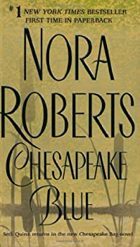 Chesapeake Blue 0425262774 Book Cover