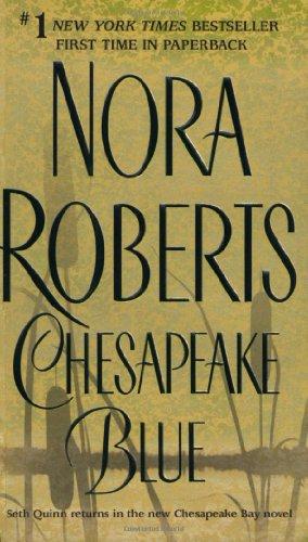Full Chesapeake Bay Saga Book Series By Nora Roberts -5253