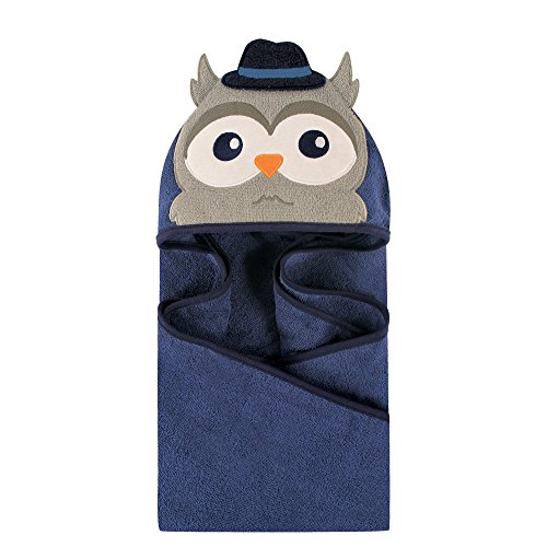 Baby Owl Bath - 1