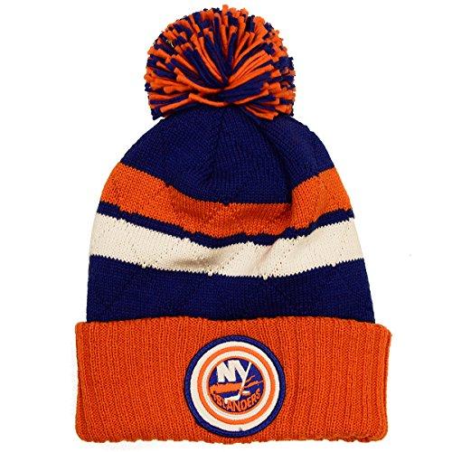 new york islanders knit pom hat - 6