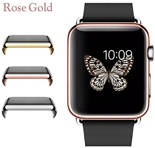 Vidrio Protector para Apple Watch 42mm x JOSI MINEA