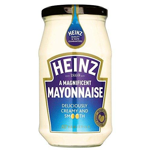 Heinz Mayonnaise (430g) (Heinz Mayonnaise)