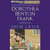 Shem Creek: A Lowcountry Tale | Dorothea Benton Frank