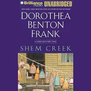 Shem Creek Audiobook