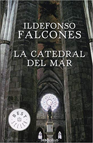 e95516caa4735 Amazon.fr - La catedral del mar / The Cathedral of the Sea - ILDEFONSO  FALCONES - Livres