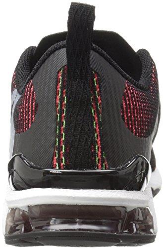 ASICS Mens Gel-Lyte One Eighty Fashion Sneaker Red uD3PBfwM