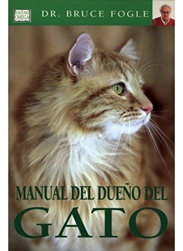 MANUAL DEL DUEÑO DEL GATO GUIAS DEL NATURALISTA-ANIMALES ...