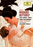 PLACIDO DOMINGO - MADAMA BUTTERFLY