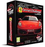 Ferrari Challenge: Bundle (Juego + Volante)