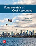 img - for Loose-Leaf for Fundamentals of Cost Accounting book / textbook / text book