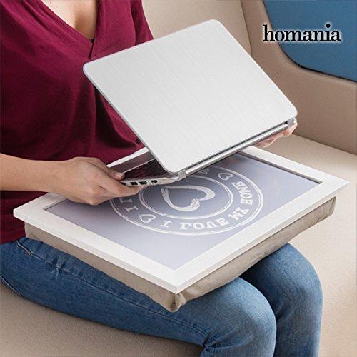 Bandeja-Cojín para Portátil y Tablet I Love My Home by ...