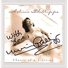 Chants of a Lifetime-Autographed