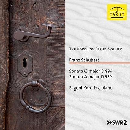 Schubert verletzlich