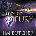 Cursor's Fury: The Codex Alera: Book Three Hörbuch von Jim Butcher Gesprochen von: Kate Reading