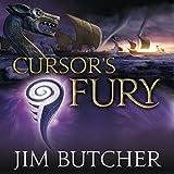 Cursor's Fury: The Codex Alera: Book Three