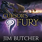 Cursor's Fury: The Codex Alera: Book Three | Jim Butcher