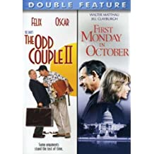 The Odd Couple 2 / First Monday in October