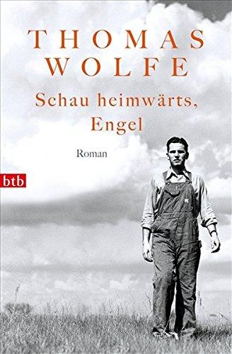Schau heimwärts, Engel: Roman