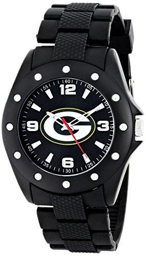 Game Time Nfl Clock (Game Time Men's NFL-BKA-GB